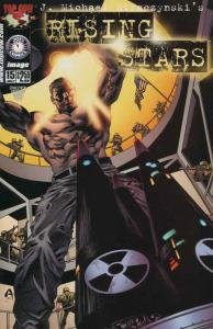 Rising Stars #15 VF/NM; Image | save on shipping - details inside