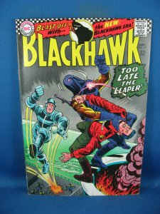 BLACKHAWK 233 F VF 1967