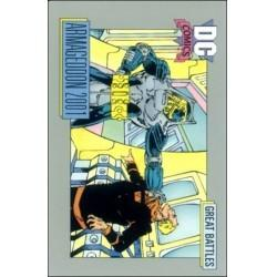 1991 DC Cosmic Cards - ARMAGEDDON 2001 #164