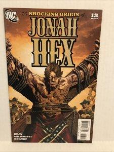Jonah Hex #13