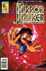 Mirrorwalker #1 (Newsstand) VF/NM; Now | save on shipping - details inside