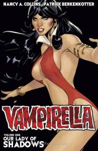 Vampirella: Our Lady of Shadows #1 VF/NM; Dynamite | save on shipping - details