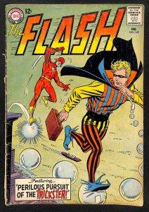 The Flash #142 (1964)