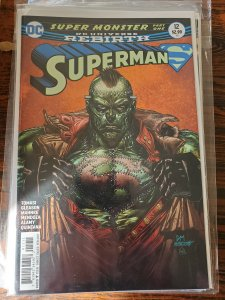 Superman #12 (2017)