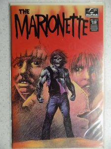 The Marionette #1 (1983)