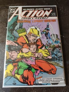 Action Comics Weekly #632 (1988)