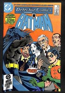 Detective Comics #547 (1985)