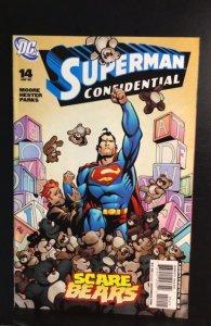 Superman Confidential #14 (2008)