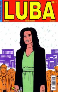 Luba #1 FN; Fantagraphics | save on shipping - details inside