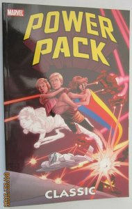 Power Pack SCTPB #1 8.0 VF (2009)