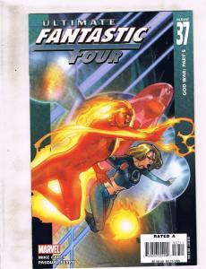 8 Fantastic Four Marvel Comics Ultimate # 37 42 46 47 48 Sec I 1 & FF # 5 6 J239