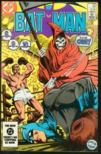 BATMAN #372-1984-DC VF