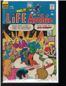 Life With Archie #98 (1970)