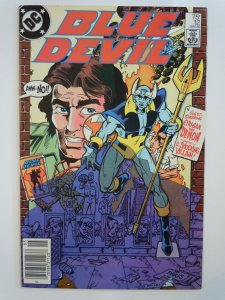 Blue Devil #12 (1985)