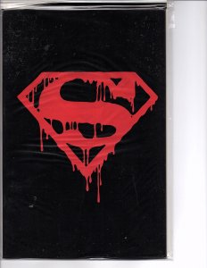 DC Comics Superman #75 Death of Superman Poly-Bagged Edition Unopened