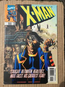 X-Man #54 (1999)