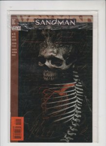 SANDMAN #55 1993 DC / VERTIGO / FN-/VF / DIRECT SALES / NEVER READ