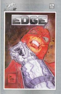 Edge (Silver Wolf) #2 VF/NM; Silverwolf | save on shipping - details inside
