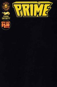 Prime (Vol. 2) #0 FN; Malibu   save on shipping - details inside