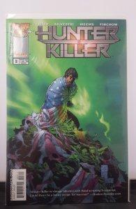 Hunter-Killer #3 (2005)