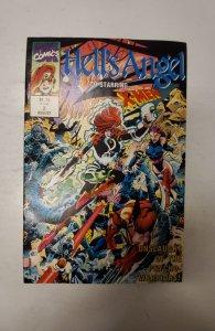 Hell's Angel (UK) #2 (1992) NM Marvel Comic Book J720