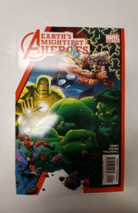 Avengers: Earth's Mightiest Heroes #1 (2005) NM Marvel Comic Book J676