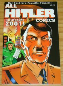 All Hitler Comics #1 VF; Paragon | save on shipping - details inside