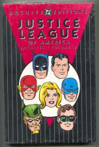 Justice League of America Archives Vol 9 hardcover
