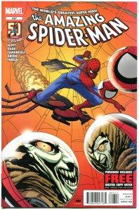 AMAZING SPIDER-MAN #697, VF, HobGoblin, Marvel, more ASM in store