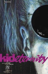 Kid Eternity (Mini-Series) #1 VF/NM; DC | save on shipping - details inside