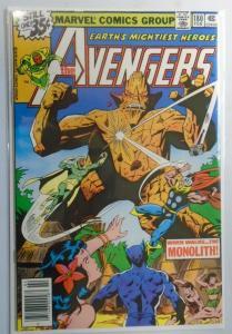 Avengers (1st Series) #180, 8.0/VF (1979)