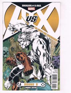 Avengers Vs. X-Men # 8 NM 1st Print Variant Marvel Comic Book Storm Rogue BN10