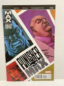 PunisherMAX (JP) #19 (2012) Unlimited combimed shipping on all items!