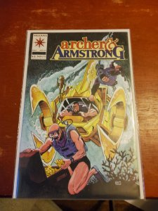 Archer & Armstrong #17 (1993)