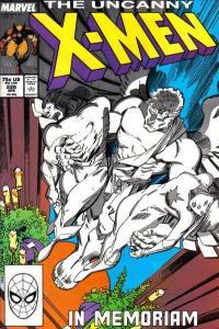 Uncanny X-Men (1981 series) #228, VF+ (Stock photo)