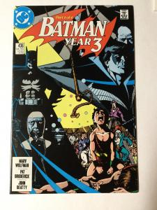 Batman 436 Nm Near Mint