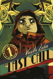 Last Call, The #1 VF/NM; Oni | save on shipping - details inside