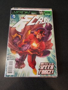 The Flash #16 (2013)