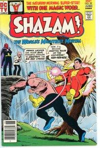 Shazam! 29  F  1976