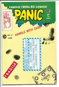 Panic-#10-1999-Gemstone-EC Reprint