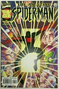AMAZING SPIDER-MAN#25 VF/NM 2000 MARVEL COMICS