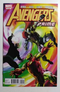 Avengers: Prime #2 >>> 1¢ Auction! See More! (ID#144)