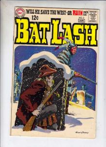 Bat Lash #2 (Jan-69) VF High-Grade Bat Lash