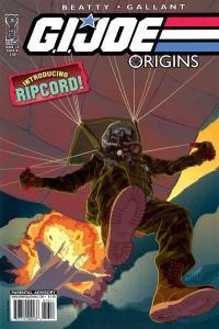 G.I. Joe: Origins #13, NM (Stock photo)