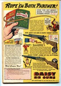 Date With Judy #18 1950-DC-teen humor-Good Girl Art-G