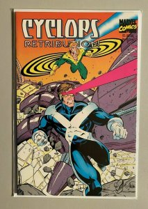 Cyclops Retribution #1 (1994) 8.0 VF