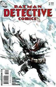 Detective Comics (1937 series) #842, NM (Stock photo)