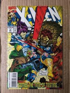 X-Men #23 (1993)