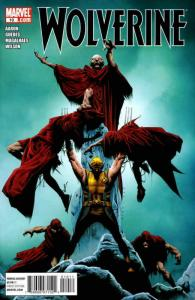 Wolverine (4th Series) #10 VF/NM; Marvel | save on shipping - details inside