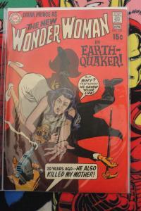 Wonder Woman 187 FN-